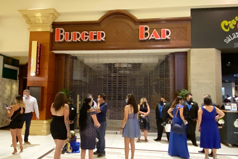Burger Bar to Reopen With New Operator After Behind-the-Scenes Drama