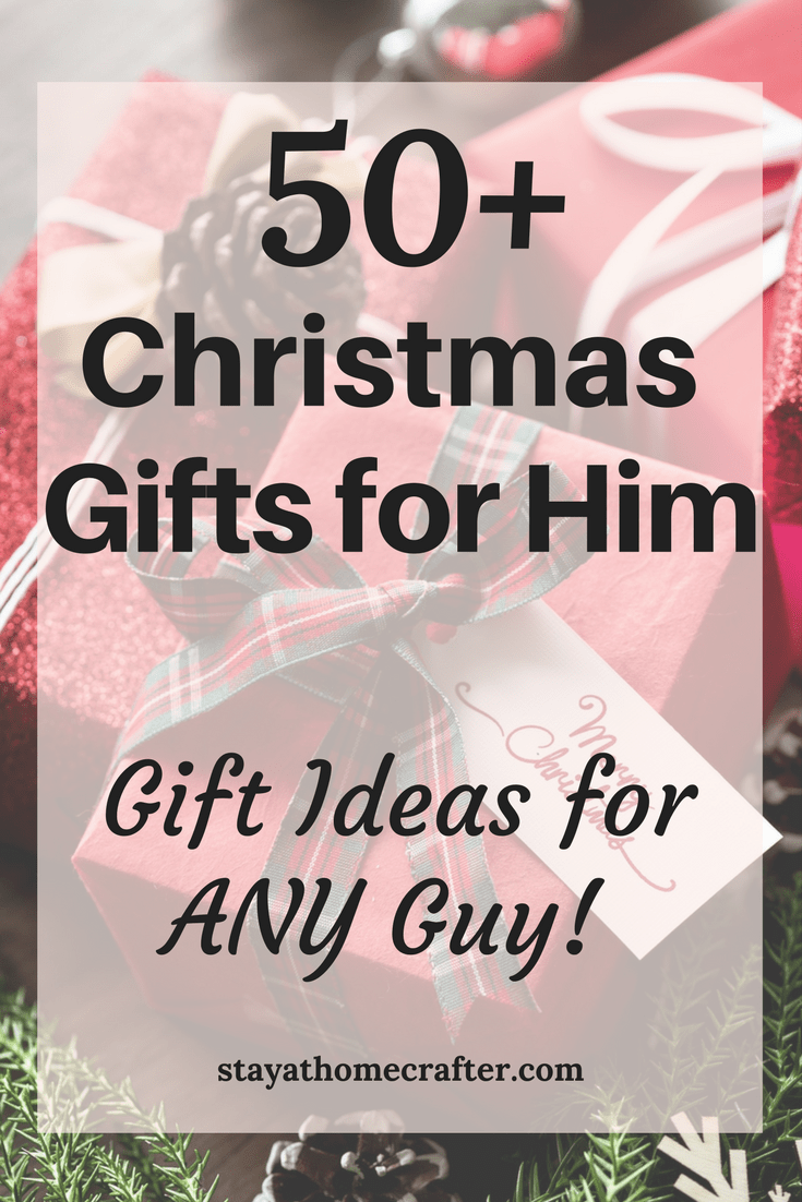 Best 28 Cool Christmas Gifts For Him Best Christmas