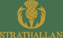 Strathallan Guest House Logo
