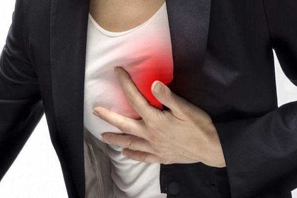 Quels sont les douleurs thoraciques de la fibromyalgie?