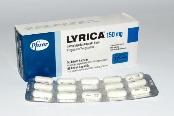 Eine neue klinische Forschung stellt fest, dass Lyrica und Neurontin, Drogen ein Todesurteil für Synapsen im Gehirn der Patienten sind.