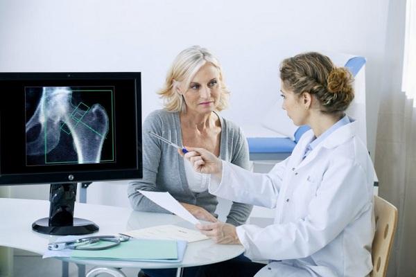 De link tussen osteoporose en fibromyalgie