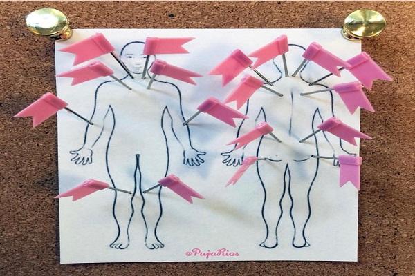 Points de pression de la fibromyalgie: 18 à connaître