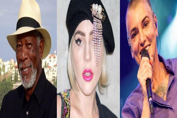 11 celebridades que han hablado sobre su fibromialgia