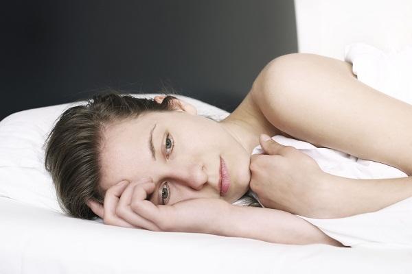 Symptômes du matin de la fibromyalgie