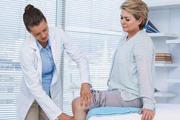 10 condiciones a menudo confundidas con la fibromialgia
