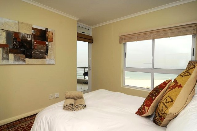 Portico Self-catering Apartment