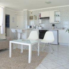 Sunbird's Rise Open Plan Kitchen