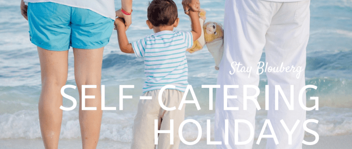 Family holiday: why self catering is better than good