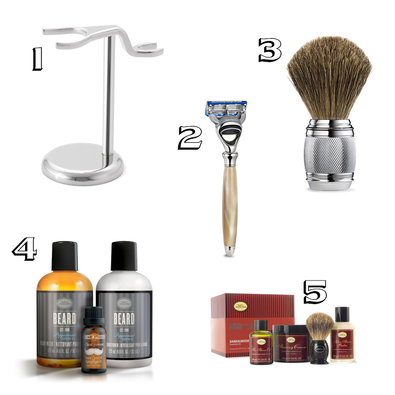 Father's Day with The Art of Shaving - Stay Classic