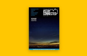 Stay Connected Magazine - Issue 2