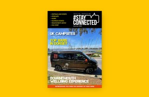 Stay Connected Summer Magazine
