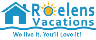 Roelens Vacations Logo