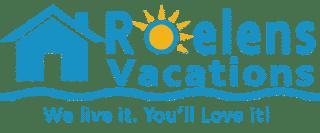 Roelens Vacations Logo