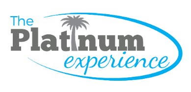 The Platinum Experience Logo
