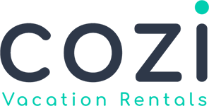 Cozi Vacation Rentals Logo