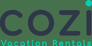 Cozi Vacation Rentals Logo