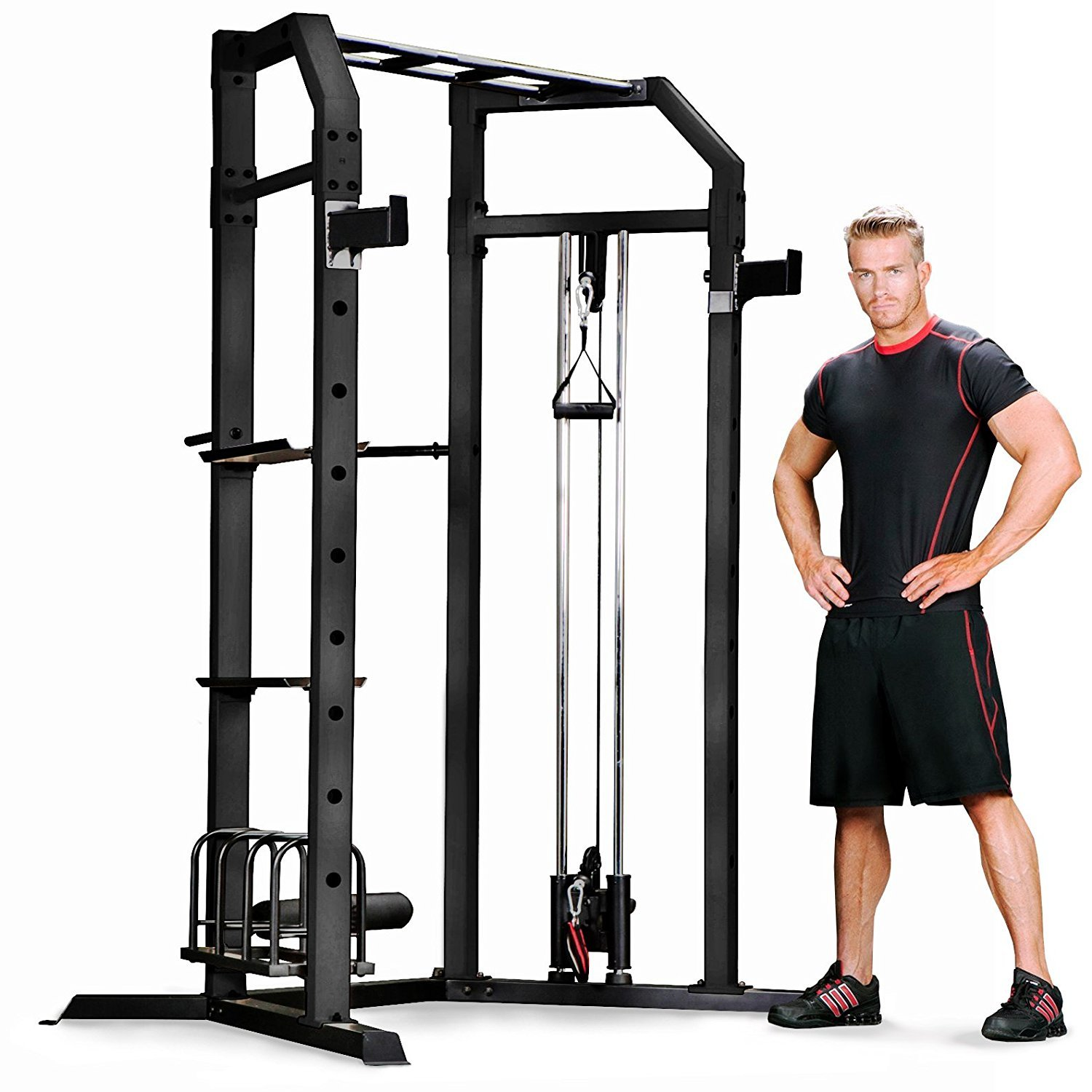 11 Best power racks for every budget 25