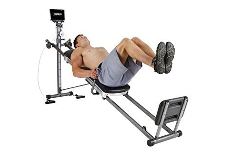 Total gym reviews- 7 best RATED machines and their accessories 5