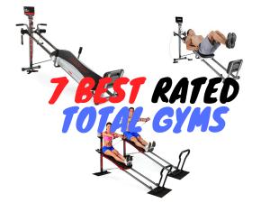 total gym reviews