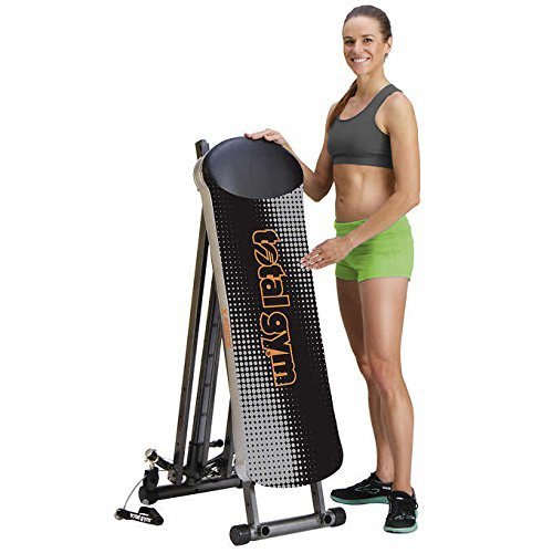 Total gym reviews- 7 best RATED machines and their accessories 10