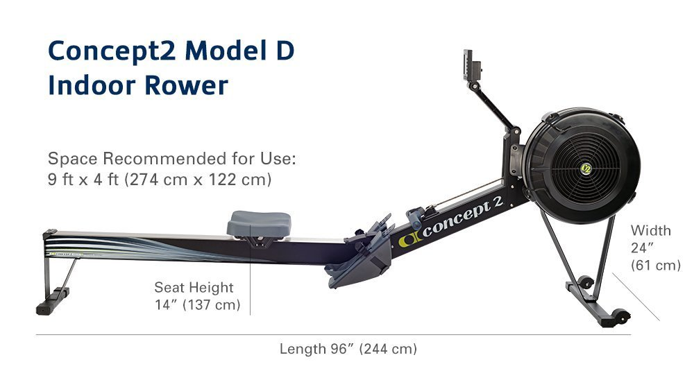7 Best compact rowing machines for homes and apartments 1