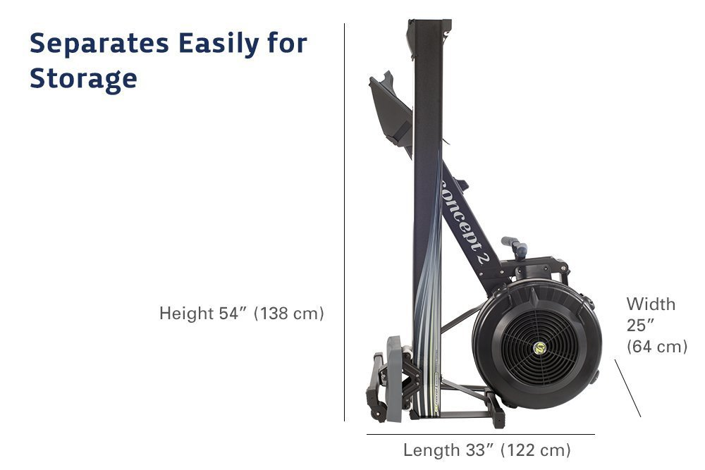 7 Best compact rowing machines for homes and apartments 2