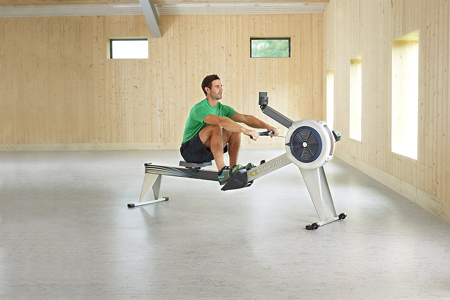 7 Best compact rowing machines for homes and apartments 4