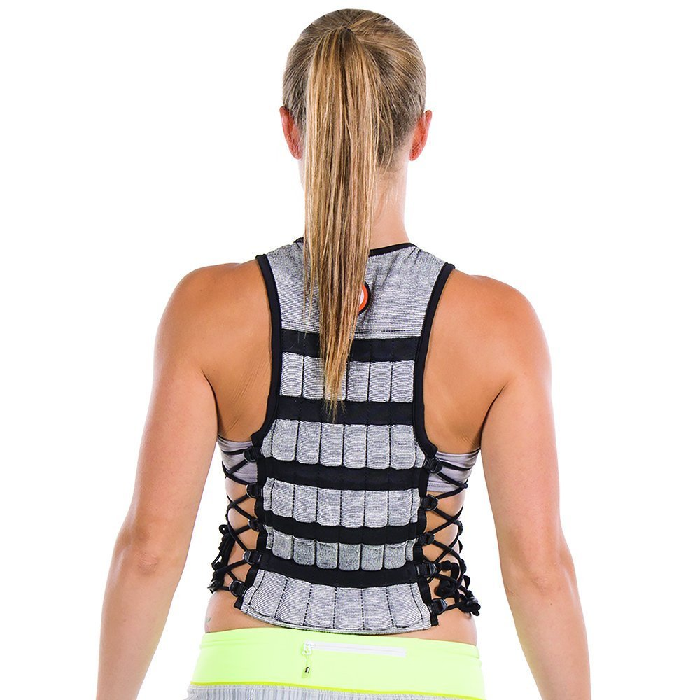 4 best weighted vests for running and crossfit that will change the way U train 4