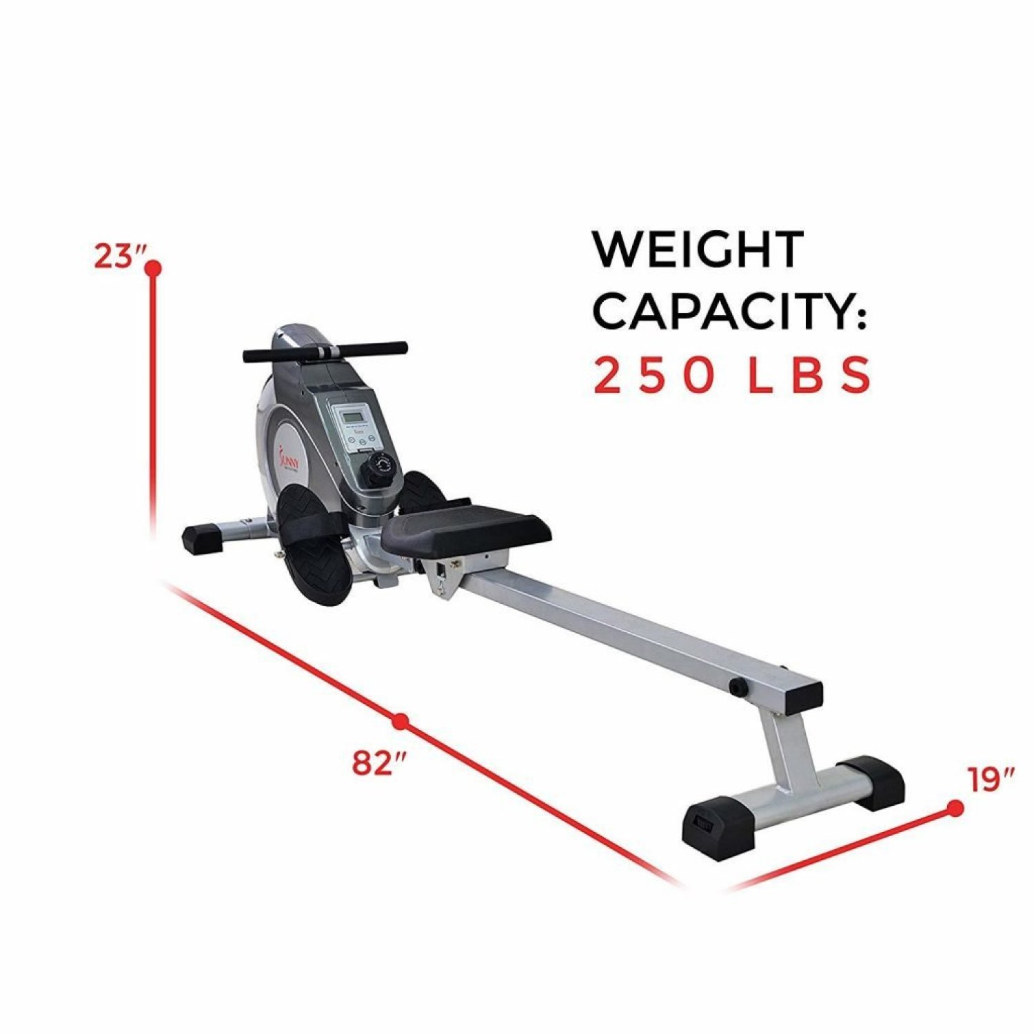 7 Best compact rowing machines for homes and apartments 6