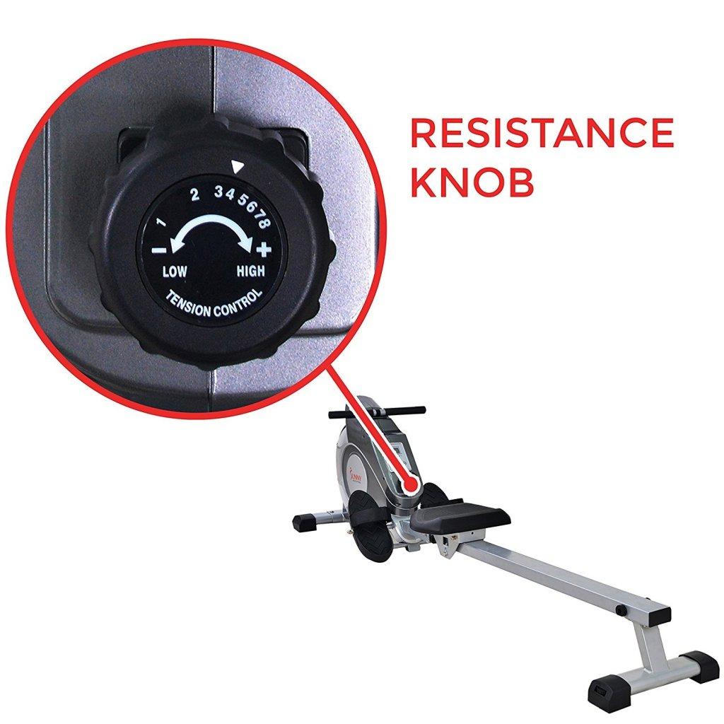 7 Best compact rowing machines for homes and apartments 8