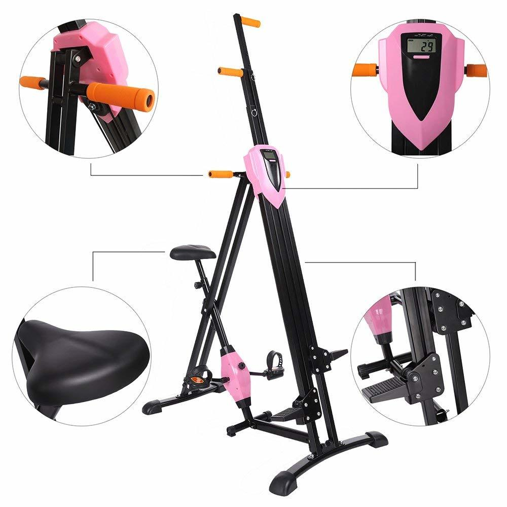 5 BEST vertical climber machines (& AFFORDABLE) 9