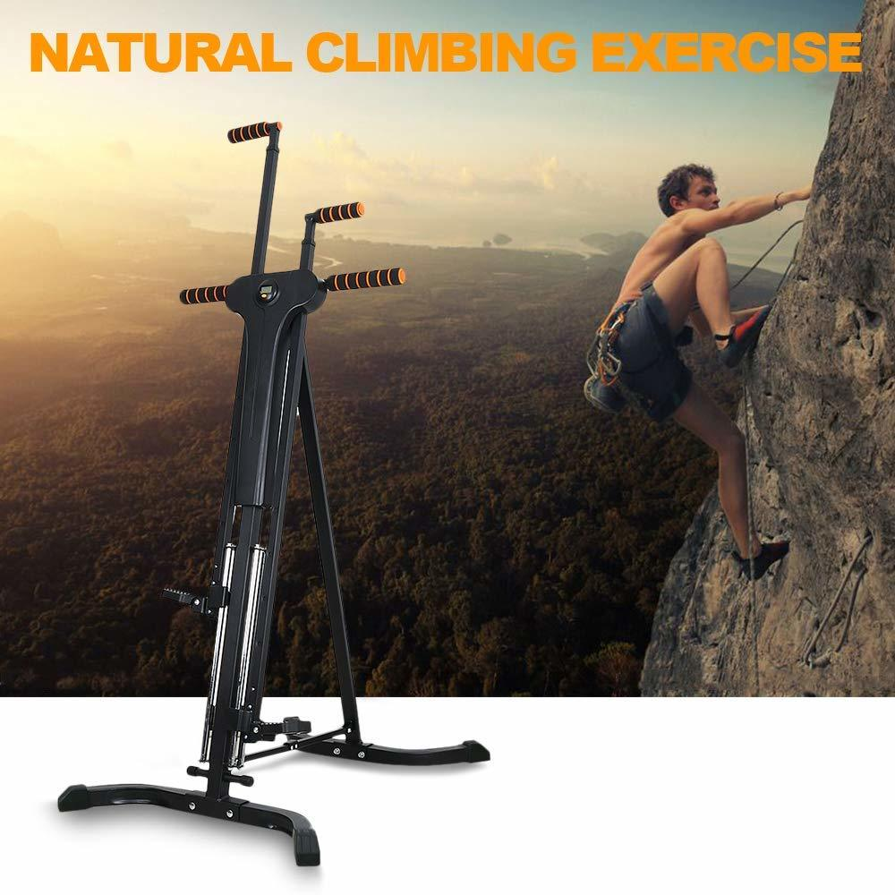 5 BEST vertical climber machines (& AFFORDABLE) 7