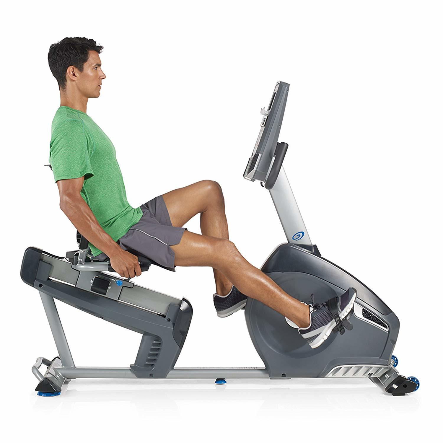 7 Best recumbent exercise bikes reviewed 4