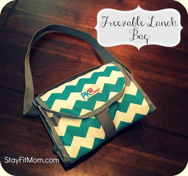 freezable lunch bag