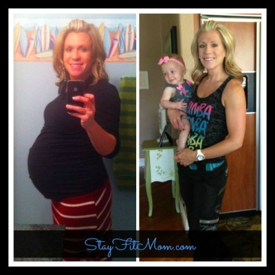 Fit Moms - moms who balance the crazy mom life and fitness