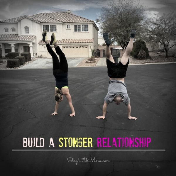 Why you should workout with your spouse