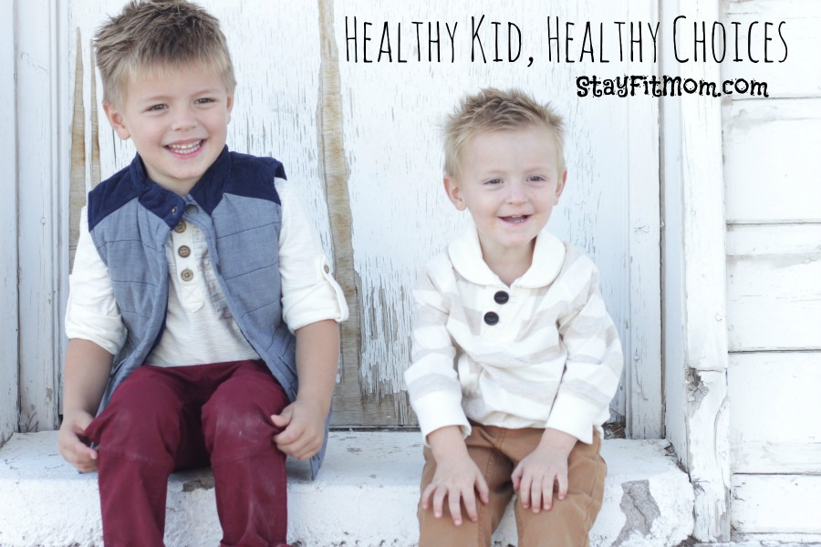 Love this Healthy Mom, Healthy Family Series from Stayffitmom.com!