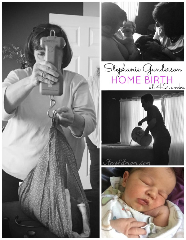 After two long hospital births this mom decided at home birth was for her. Read about why she made this decision and other birth stories here.