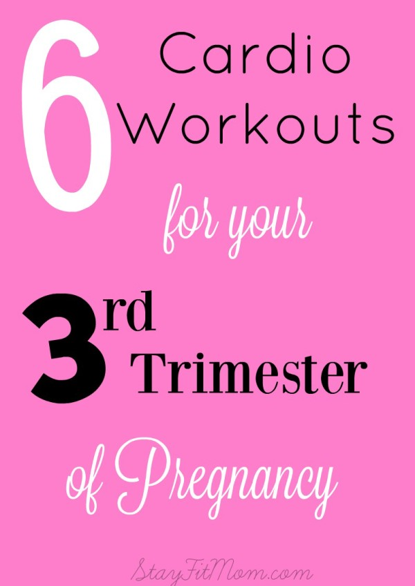 Pregnancy safe workouts