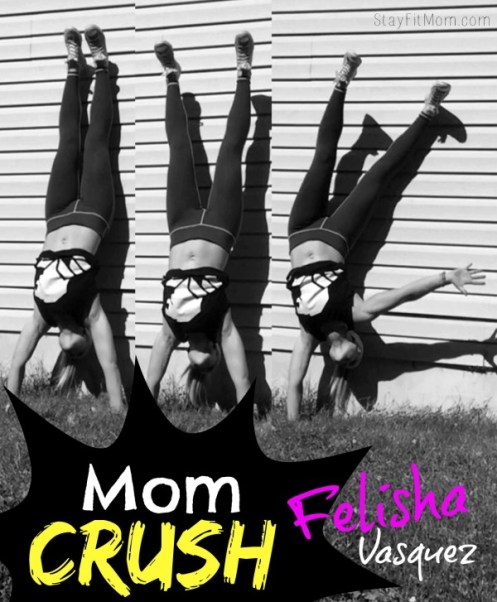 Fit Mom's share how they get fit and stay motivated