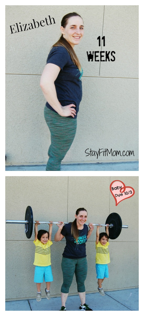 Five women share their CrossFit journey while pregnant. Tips, misconceptions, and modifications for a healthy pregnant CrossFit experience from StayFitMom.com.