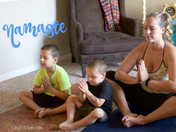 Easy Kids Yoga3