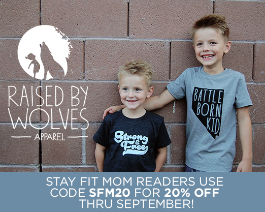 Raised By Wolves Apparel
