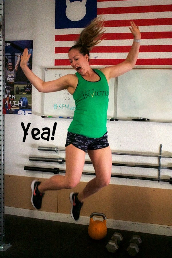 I love these workouts from Stay Fit Mom I can do at home!