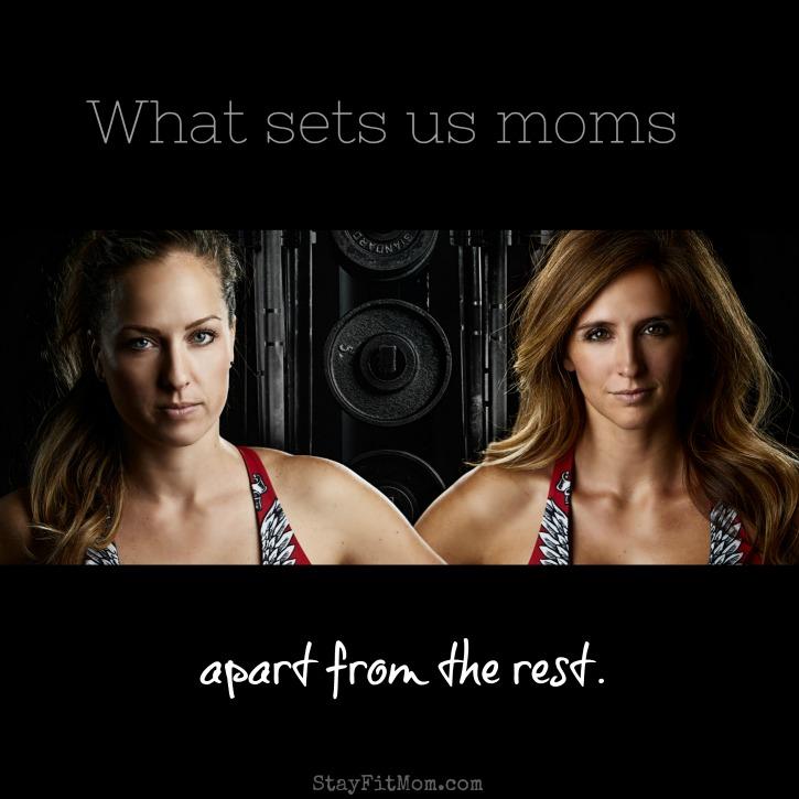 Moms ass Why Women
