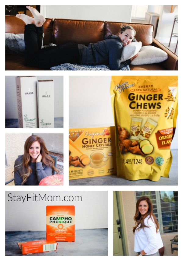 Stay warm, healthy and cozy all winter with these great products.