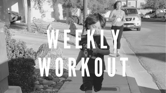 no equipment required workouts you can do anywhere and under 30 minutes. #stayfitmom #crossfit #crossfitwod