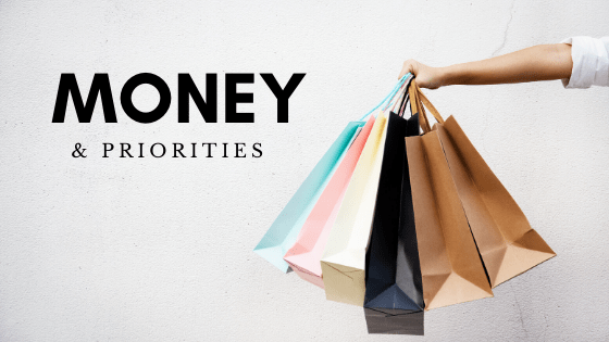 What you should actually be spending your money on in the new year. #stayfitmom #fitness #health