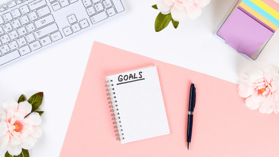 a realistic approach to goal setting and #macros #stayfitmom #macrodiet #weightloss